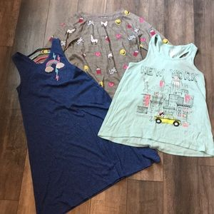 Size 14 girl lot